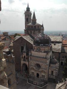 Bergamo ambidiosidad